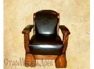 """Кресло под старину """"Эдгард"""""""