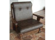 """Кресло под старину """"Ян"""""""