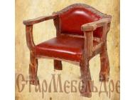 """Кресло под старину """"Артуро"""""""