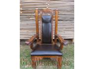 "Кресло под старину ""Вито"""