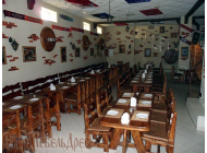 Интерьеры под старину баров и ресторанов №7-№12