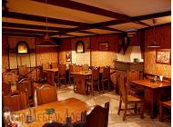 Интерьеры под старину баров и ресторанов №13-№18