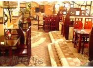 Интерьеры под старину баров и ресторанов №25-№30