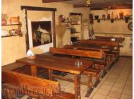 Интерьеры под старину баров и ресторанов №31-№36