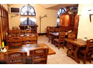 Интерьеры под старину баров и ресторанов №37-№42