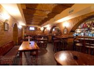 Интерьеры под старину баров и ресторанов №43-№48