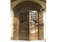 "Дверь  под  старину  ""Светлана"""