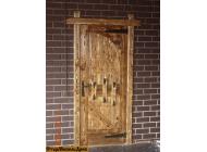 """Дверь под старину """"Анна"""""""