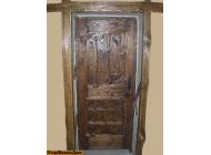 "Дверь под старину ""Василиса"""