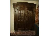 Дверь  под  старину   №49