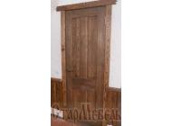 Двери  под  старину  №62