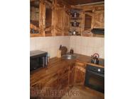 """Кухня под старину """"Зефира"""""""