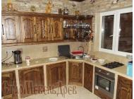 """Кухня под старину """"Атанасия"""""""