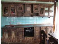 "Кухня под старину ""Агата"""