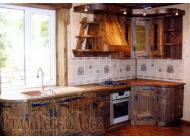 "Кухня под старину ""Августина"""