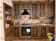 """Кухня под старину """"Аурелия"""""""
