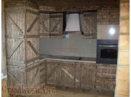 """Кухня под старину """"Ванесса"""""""