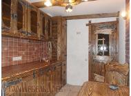 """Кухня под старину """"Виргиния"""""""