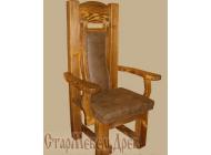 """Кресло под старину """"Жан"""""""